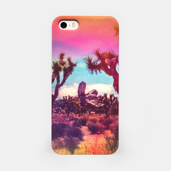 Thumbnail image of Jupiter Desert iPhone Case, Live Heroes