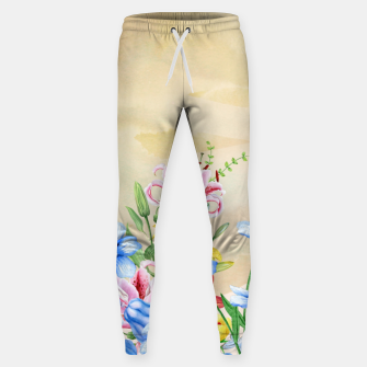Thumbnail image of Snowlily Cotton sweatpants, Live Heroes