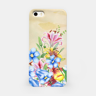Thumbnail image of Snowlily iPhone Case, Live Heroes