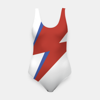 Thumbnail image of David Bowie - Aladdin Sane, Live Heroes