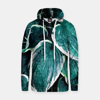 Thumbnail image of Sacred Edge Cotton hoodie, Live Heroes