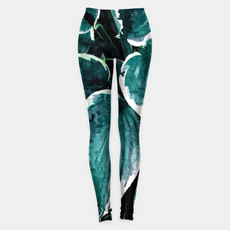 Thumbnail image of Sacred Edge Leggings, Live Heroes