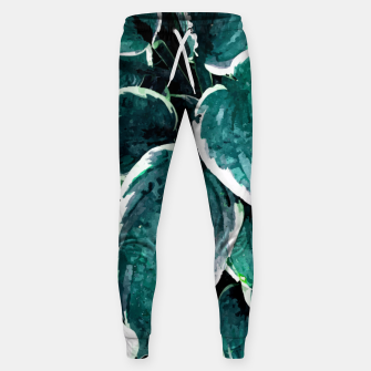 Thumbnail image of Sacred Edge Cotton sweatpants, Live Heroes