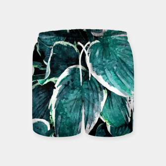 Thumbnail image of Sacred Edge Swim Shorts, Live Heroes