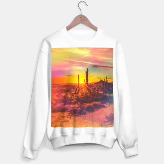 Miniaturka Jupiter Desert: Morning Sweater regular, Live Heroes