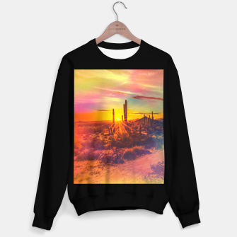 Thumbnail image of Jupiter Desert: Morning Sweater regular, Live Heroes