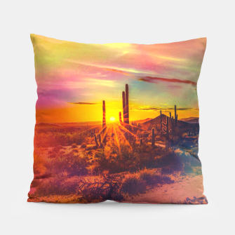 Miniaturka Jupiter Desert: Morning Pillow, Live Heroes