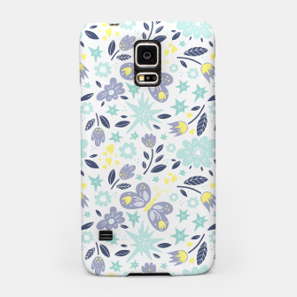 Thumbnail image of flowers Samsung Case, Live Heroes