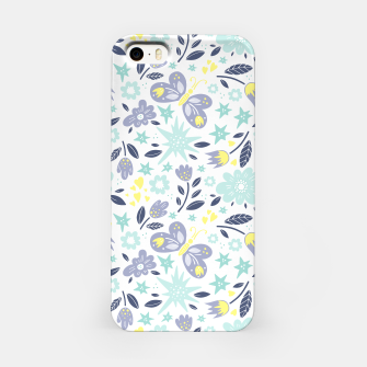 Thumbnail image of flowers iPhone Case, Live Heroes