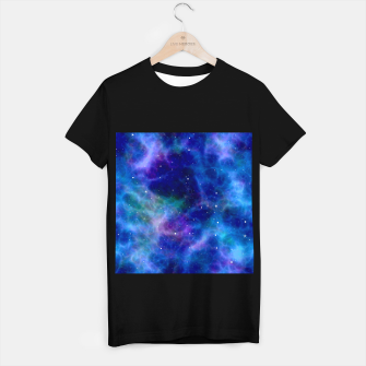 Imagen en miniatura de Starry Night Skies - 01 T-shirt regular, Live Heroes