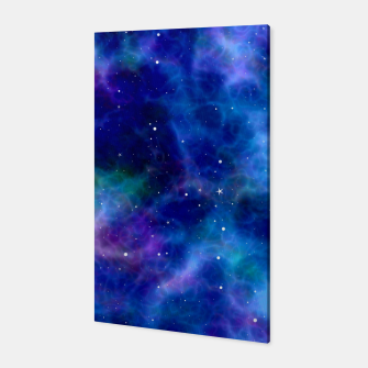 Thumbnail image of Starry Night Skies - 01 Canvas, Live Heroes
