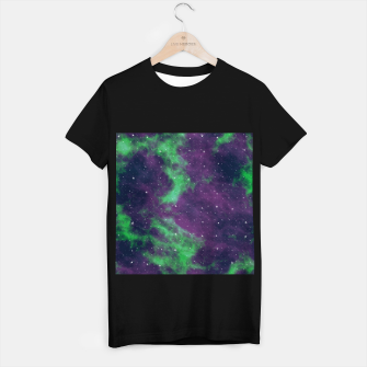 Imagen en miniatura de Starry Night Skies - 03 T-shirt regular, Live Heroes