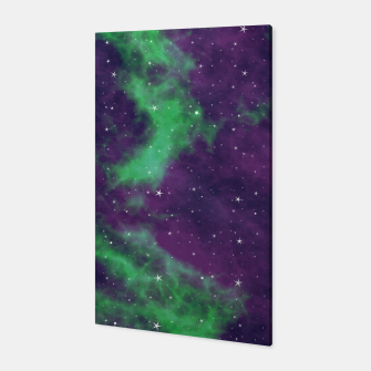 Thumbnail image of Starry Night Skies - 03 Canvas, Live Heroes