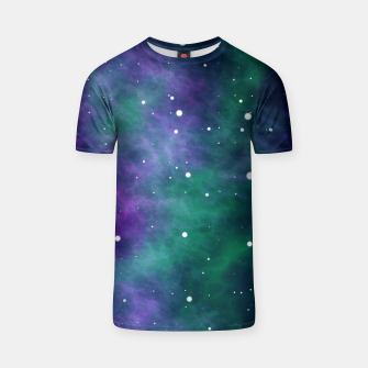 Thumbnail image of Starry Night Skies - 05 T-shirt, Live Heroes