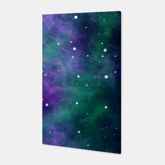 Thumbnail image of Starry Night Skies - 05 Canvas, Live Heroes