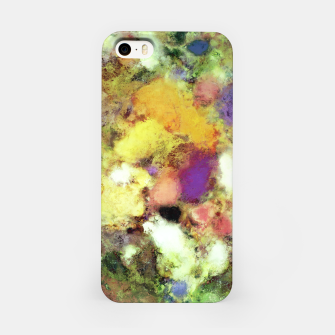 Thumbnail image of Forgotten petals iPhone Case, Live Heroes