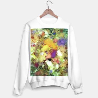 Thumbnail image of Forgotten petals Sweater regular, Live Heroes