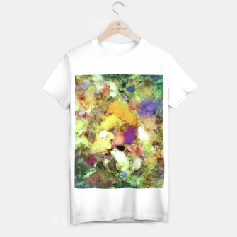 Thumbnail image of Forgotten petals T-shirt regular, Live Heroes