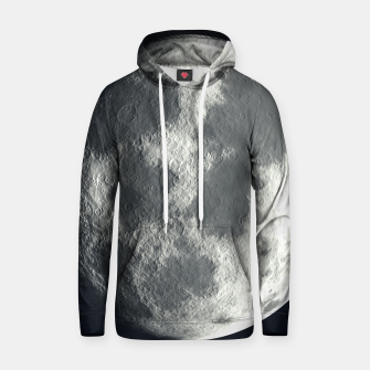 Thumbnail image of Universe Galaxy Planet The Moon Cotton hoodie, Live Heroes