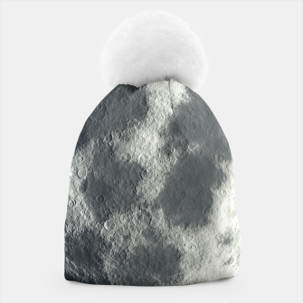 Thumbnail image of Universe Galaxy Planet The Moon Beanie, Live Heroes