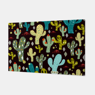 Thumbnail image of Cactus land Canvas, Live Heroes