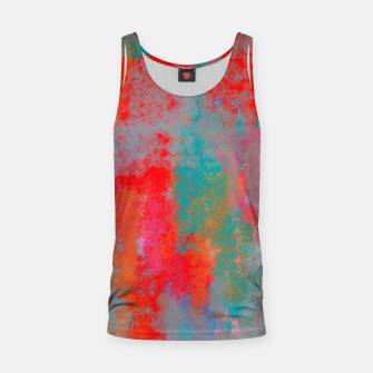 Thumbnail image of Anstract nr 07/18 Tank Top, Live Heroes