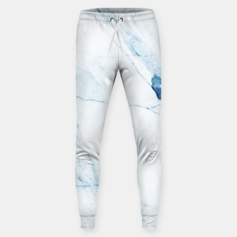Thumbnail image of Moroccan Blues Cotton sweatpants, Live Heroes