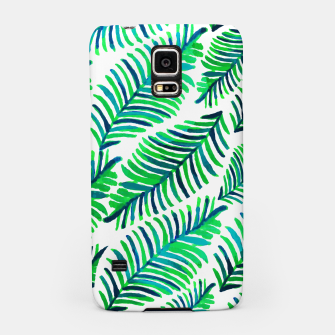 Thumbnail image of Palm Solace  Samsung Case, Live Heroes