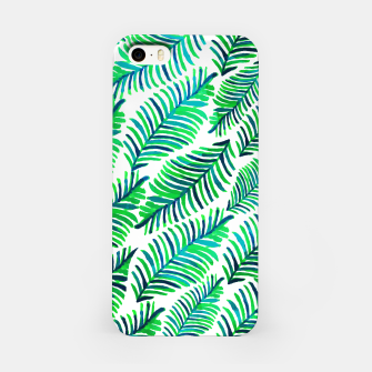 Thumbnail image of Palm Solace  iPhone Case, Live Heroes