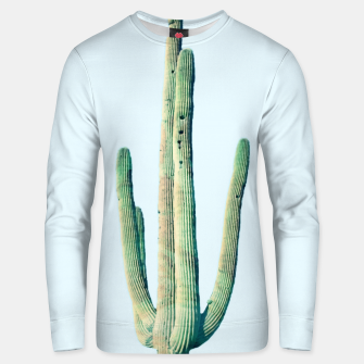 Thumbnail image of Loner Cactus Cotton sweater, Live Heroes