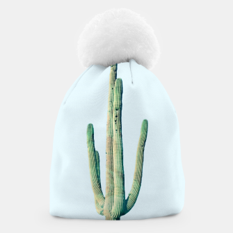 Thumbnail image of Loner Cactus Beanie, Live Heroes