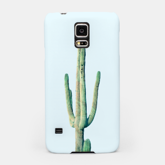 Thumbnail image of Loner Cactus Samsung Case, Live Heroes