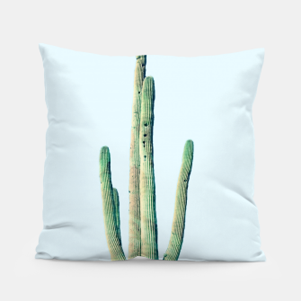 Thumbnail image of Loner Cactus Pillow, Live Heroes