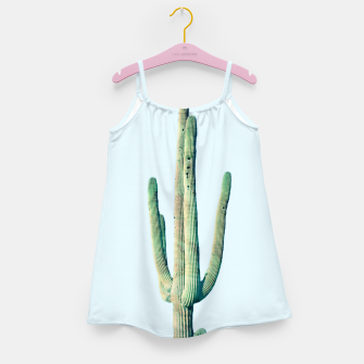 Thumbnail image of Loner Cactus Girl's dress, Live Heroes