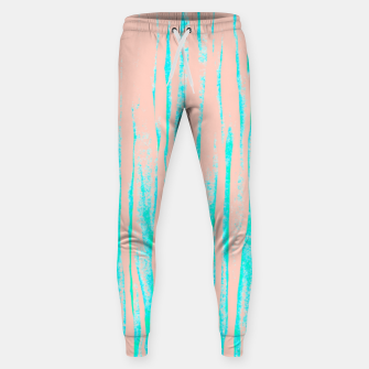 Thumbnail image of Essence Cotton sweatpants, Live Heroes