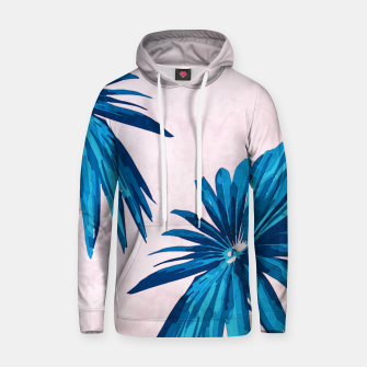 Thumbnail image of Tropicana Cotton hoodie, Live Heroes