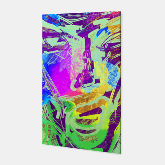 Thumbnail image of Lsd 80' dream Canvas, Live Heroes