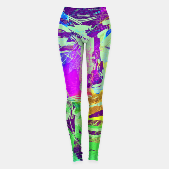 Thumbnail image of Lsd 80' dream Legginsy, Live Heroes