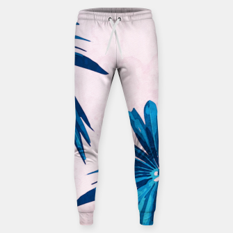 Thumbnail image of Tropicana Cotton sweatpants, Live Heroes