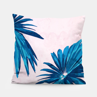 Thumbnail image of Tropicana Pillow, Live Heroes