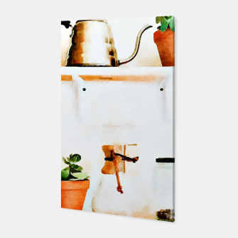 Thumbnail image of Plant Wall V2 Canvas, Live Heroes