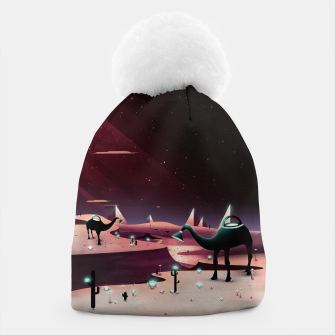 Watering the Desert Beanie thumbnail image