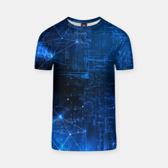 Thumbnail image of Virtuality T-shirt, Live Heroes
