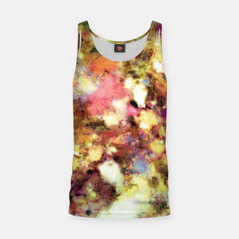 Thumbnail image of Discarded blooms Tank Top, Live Heroes