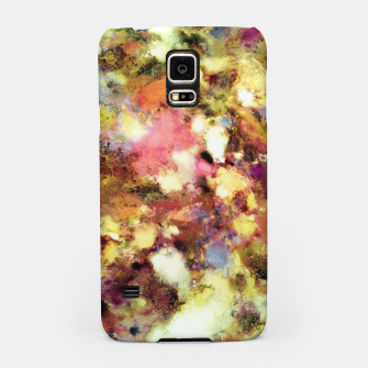 Miniatur Discarded blooms Samsung Case, Live Heroes