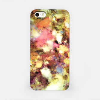 Miniatur Discarded blooms iPhone Case, Live Heroes