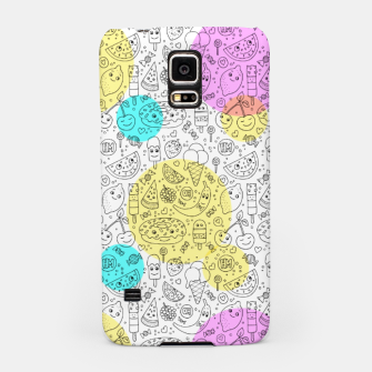 Thumbnail image of Food Coloring Book – Samsung Case, Live Heroes
