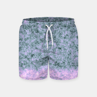 Thumbnail image of #AlgoRothko Swim Shorts, Live Heroes