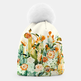 Thumbnail image of Succulent flowered cactus Gorro, Live Heroes