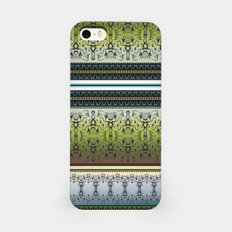 Miniatur Pattern1 iPhone Case, Live Heroes